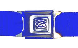 Cinturones con airbag