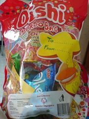 Oishi Cuckoo Bag