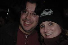Eric and Jodi