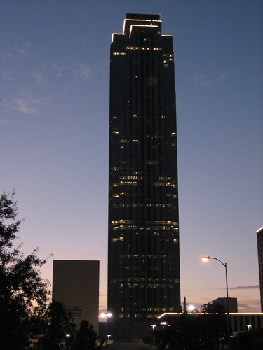 Williams Tower - Houston, TX