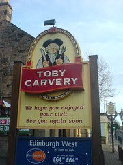 Toby Carvery at Corstorphine, Edinburgh (2)