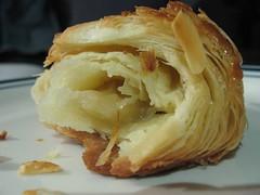 Almond Croissant (2)