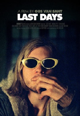 last days poster - 300