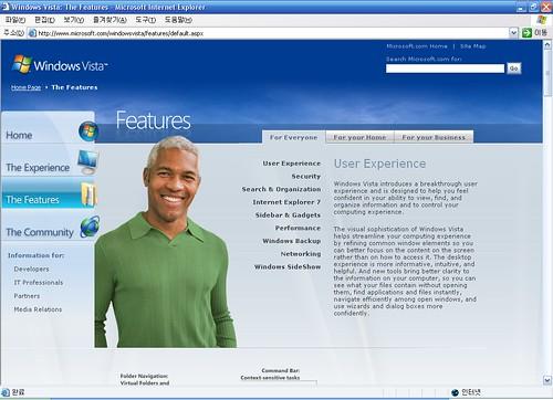 new_windowsvista_website_features