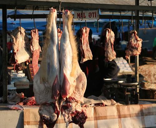 Meat Market Twins