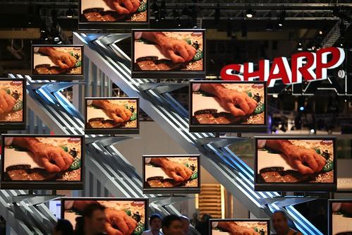 More HDTV Mania