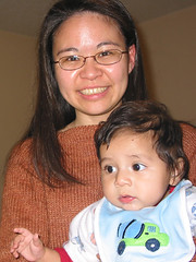 Akira and Auntie