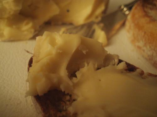 Brie & Toast