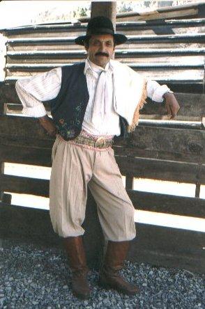Gaucho Pants For Men Pant So