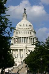 la cupola del Capitol