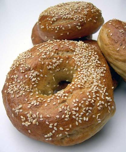 berenbaum bagel