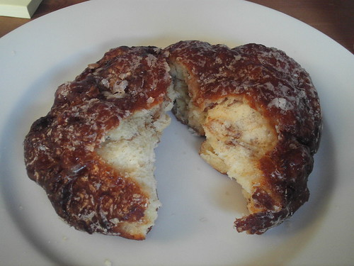 Stan's Donuts does Apple Fritters