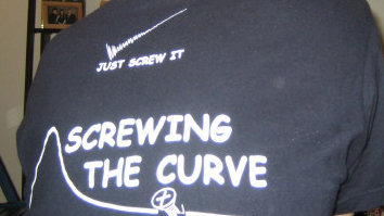 screw the curve