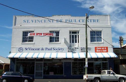 St Vinnie's