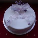 my party birthday cake<br/>21 Jan 2006