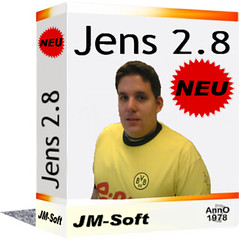 Jens Version 2.8