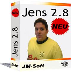 Jens Version 2.8