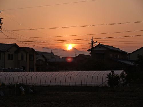 Sunset 060126 #01
