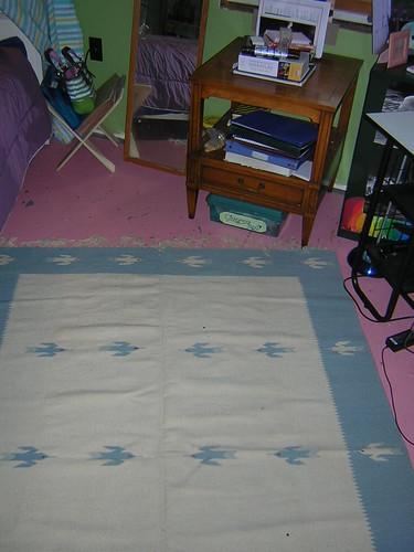 my new rug