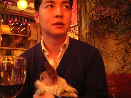 tsuyoshi and edna