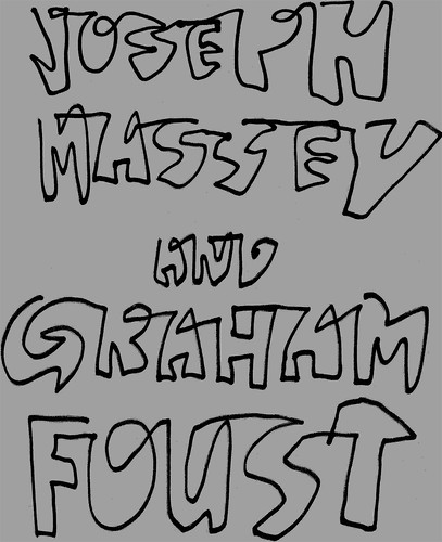 joseph massey & graham foust turn it up