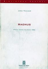 Teixidor Magnus