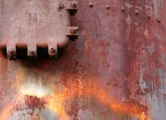 Rusty Hues