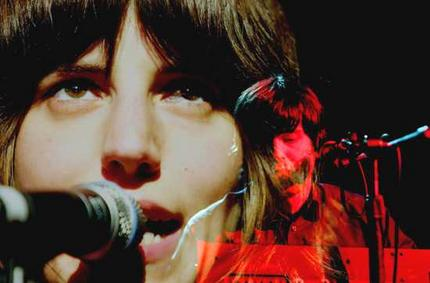 Fiery Furnaces: Free MP3s