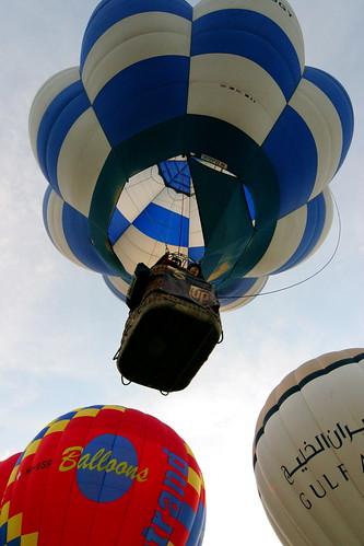 10th Balloon Fiesta (Feb. 12, 2006) - 25