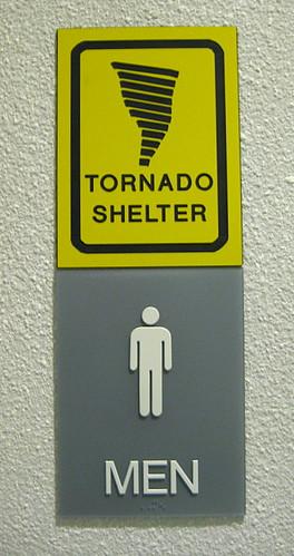 Male Tornado