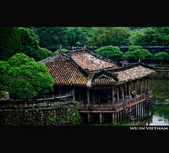 A green heritage~ photo by Vu Pham in Vietnam