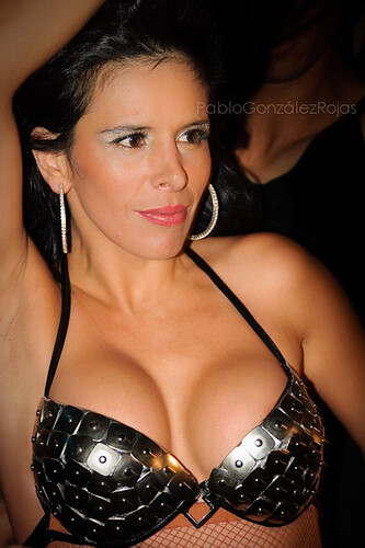 Anita Alvarado Hot