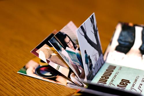 Exploding Photo Box 5