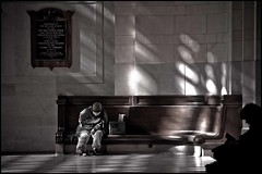 terminally, Grand Central photo by ifotog, Queen of Manhattan Street Photography