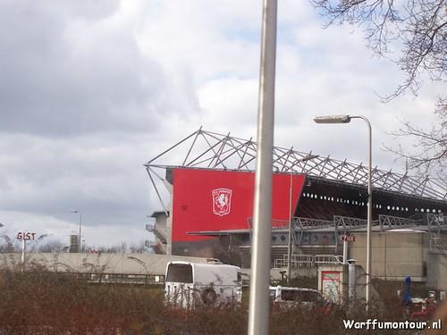 3376036331 40ae78d435 FC Twente – FC Groningen 2 1, 22 maart 2009