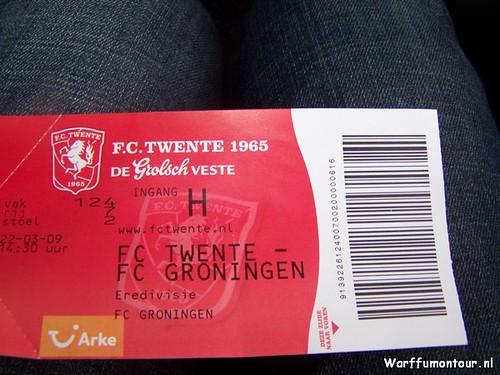 3376037053 caa17a339d FC Twente – FC Groningen 2 1, 22 maart 2009