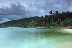 Candidasa Lagoon photo by tropicaLiving - Jessy Eykendorp