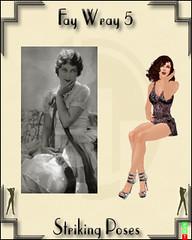 Fay Wray 5 photo by ZellyMornington