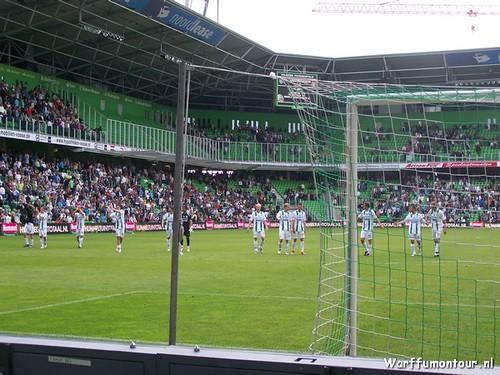 3551824788 a92a0bb803 FC Groningen – FC Utrecht 4 0, 21 mei 2009 (Play Offs)