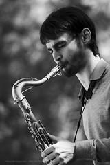 JazzTerrassa Festival - AFINKE photo by Alberello