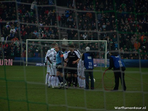 3281775055 66e9ccc725 FC Groningen   Heracles Almelo 2 0, 15 februari 2009