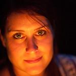 Candle Lit Portraits @ MA, 04/07/2009