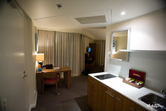 V Festival Hotels - Mantra Lounge, Gold Coast