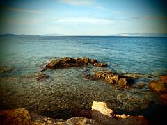 Pinhole Sea photo by irene gr