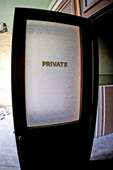 Old Office :: Private