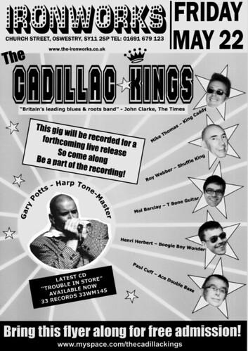 cks flyer