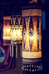 Ethnic lights photo by Just a Click {♥ fotografie ♥}