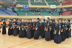 50th All Japan DOJO Junior KENDO TAIKAI_238