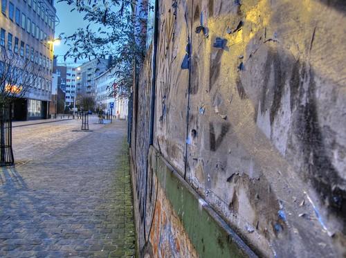 Bruxelles Stroll