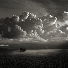 A Big Storm is Coming photo by Carlos Gotay Martínez